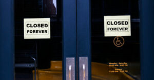 Tax Implications for Businesses Closing
