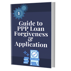 Guide to PPP Loan Forgiveness & Application book